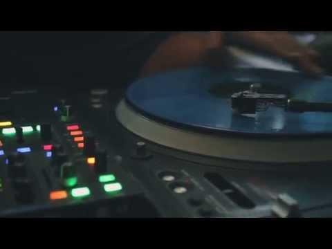 DJ Flux & Chris Vern | Sweet Georgia Brown (DnB Remix) | A Remote Rendition