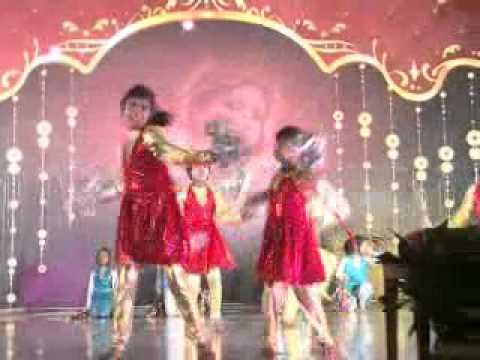Annual function 2011 kids dance youtube - Annual function theme ideas ...