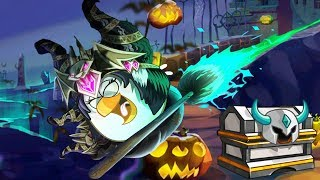 Angry Birds Epic - Walkthrough Gameplay Part 1 - New Event Halloween 2019 (iOS Android)