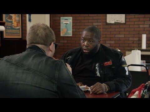 Living Black | Trigger Warning With Killer Mike