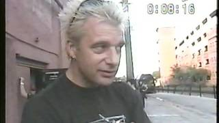 Interview with Colin of GBH (Full)