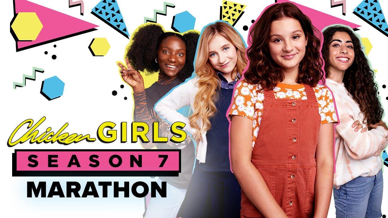 Download CHICKEN GIRLS   Season 7   Marathon