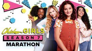 CHICKEN GIRLS | Season 7 | Marathon
