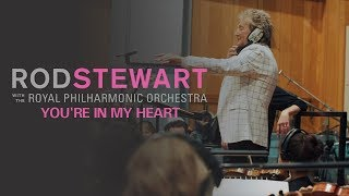 Rod Stewart - You're In My Heart (The Final Acclaim) (with The Royal Philharmonic Orchestra)