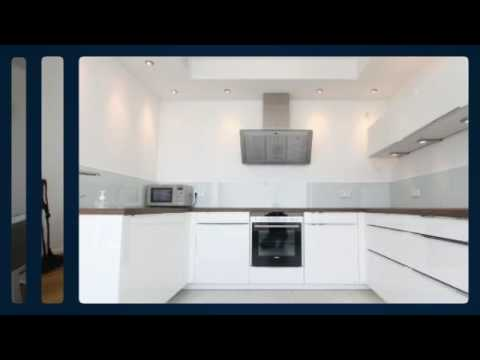 Luxus! Großzügige 3-Zimmer-Penthouse-Maisonette in Frankfurt