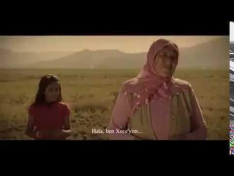Kürt köyünde dengbêj atışması Mükemmel