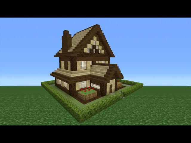 Minecraft Things Build Fun