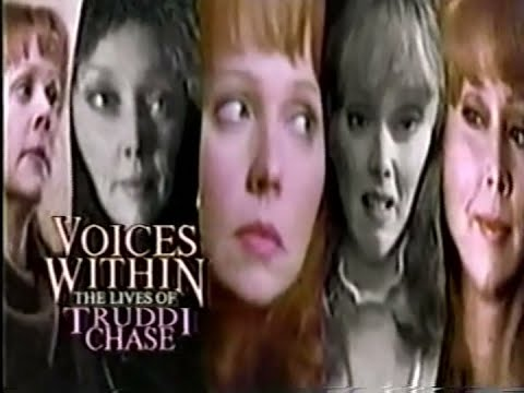 Voices Within: The Lives Of Truddi Chase -1990 ABC Mini-Series