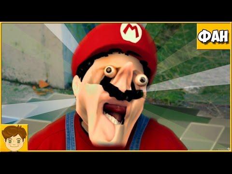 смешные видео игровой елмаз