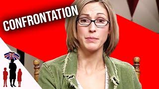 Dad Struggling To Accept His Gay Father In Law | Supernanny