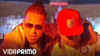 Jory Boy - Detras De Ti ft. Ozuna (Remix) [Official Video]