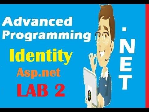 ASP.NET Identity شرح عربي Lab2 owin and katana