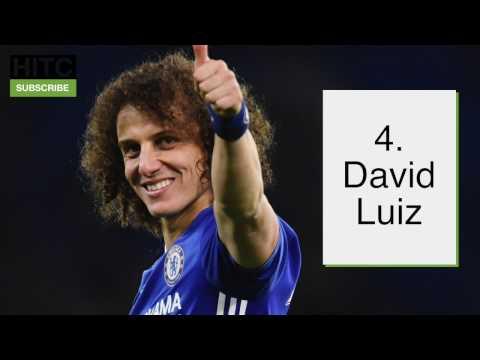 Top 5 Premier League Signings So Far
