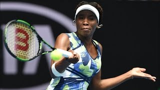 Taiwan Open 2016 | Venus Williams In The Quarterfinals | Williams Beats Urszula Radwanska