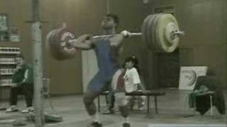 IronMind 1998 Training Hall: Unbelievable Bulgarians