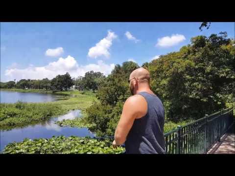 Deuce - Do Fish Count? Pinellas Activist Throws Guys Fish Back