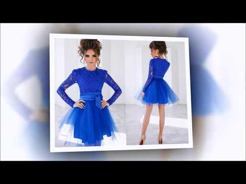 Платья новинки коктейльные платья в продаже в Украине