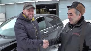 Отзыв о подборе б\у авто Honda CRV 3 (бюджет 650-700тр)