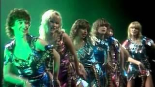 Dolly Dots - Leila (The Queen Of Sheba)
