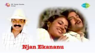 Njan Ekananu | Oh Mridule song