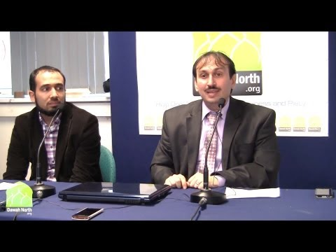 Prophetic Medicines - Diseases of the Heart and its Cures - Part 4 - Dr Jamil al-Qudsi