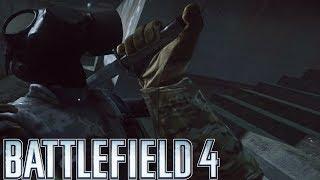 Battlefield 4 - Multiplayer Loco com a Type LMG