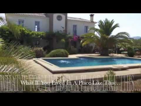 Excellent Mansion In Alhaurín For Sale