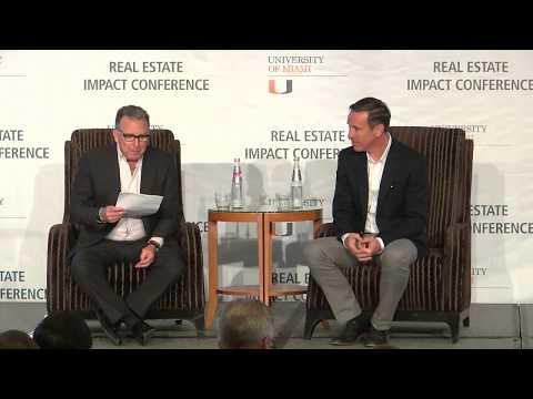 2018 Real Estate Impact Conference Session 3