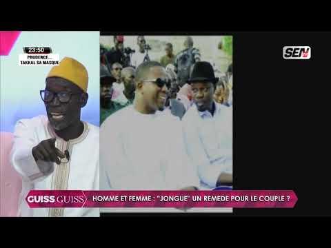Clash Bougane Gueye Dany vs Ousmane Sonko: