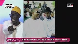 Clash Bougane Gueye Dany vs Ousmane Sonko: Père Mbaye Ngoné revient sur le clash