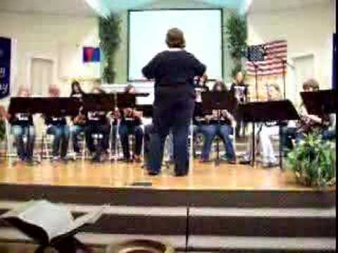 Beulah Academy of Science Band