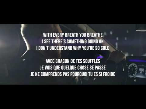 Maroon 5  Cold ft Future Traduction Française + Lyrics