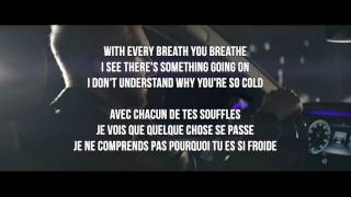 Maroon 5 - Cold ft. Future (Traduction Française + Lyrics)