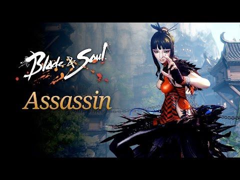 Trailer do filme Lessons For an Assassin