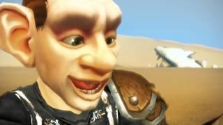 World of Warcraft: Warlords of Draenor — трейлер «Вот бы и ты был здесь!» (русские субтитры)