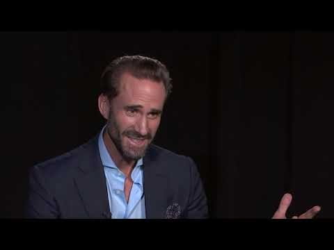 Joseph Fiennes: 'Handmaid's Tale' increased awareness to women's issues