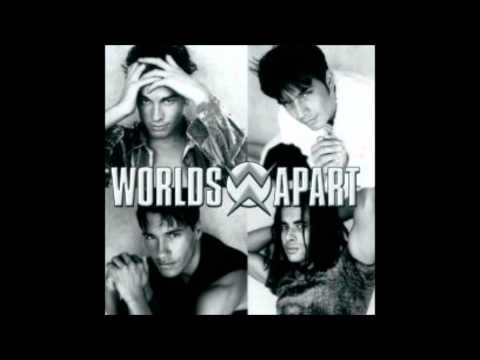 Someone Like You - Worlds Apart (1996)