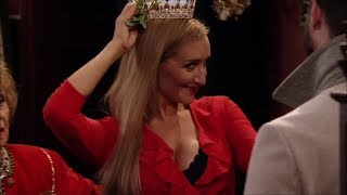 Coronation Street - Catherine Tyldesley as Eva Price 22