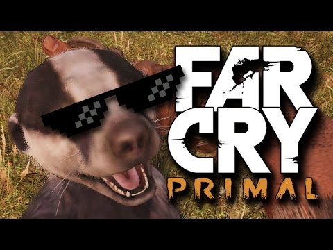 how to kill badger far cry 4