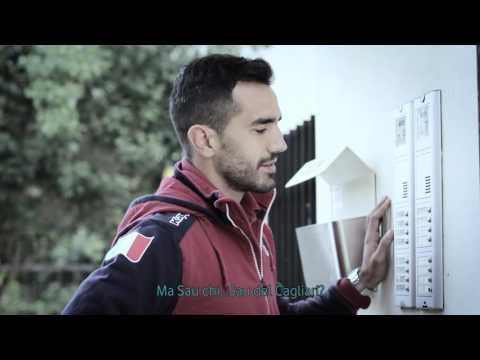 Spot Vodafone Cagliari Calcio Viral 2