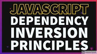Dependency Inversion Principles #11