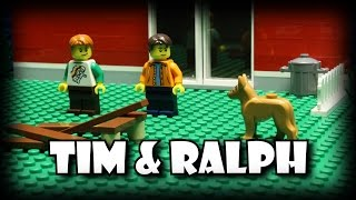 Tim and Ralph: Dog House (Episode 4)