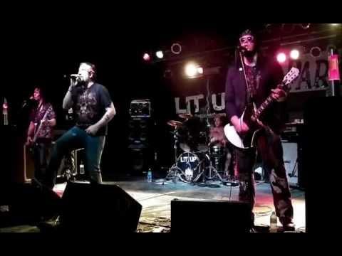 Swamp Rock Music & Bike Fest - Friday Night