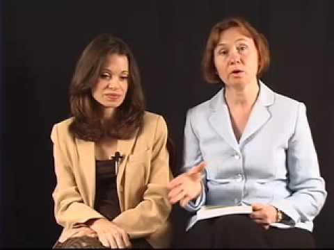 Autism Diet: Donna Gates & Dr. Campbell-McBride (1 of 6)