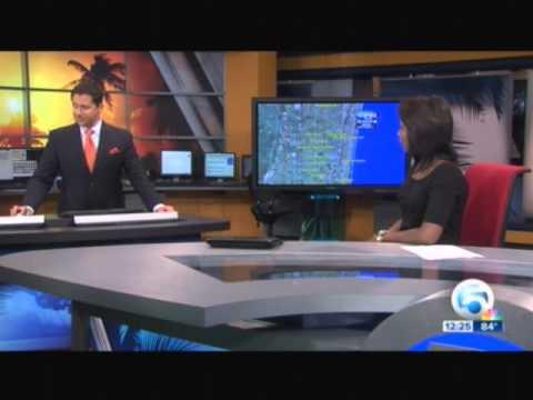 WPTV NewsChannel 5 @ Noon 5/28/14