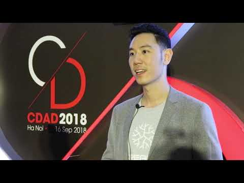 Vietnam Crypto Dialogue 2018 – Interview with Dr PhD Thuc Vu