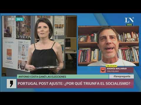 Portugal post ajuste: ¿por qué triunfa el socialismo?