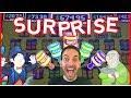 🎉🎉🎉 SURPRISE JACKPOT ✦ Jackpot Party + NY Festival +MORE ✦ Brian Christopher Slot Machine Pokies