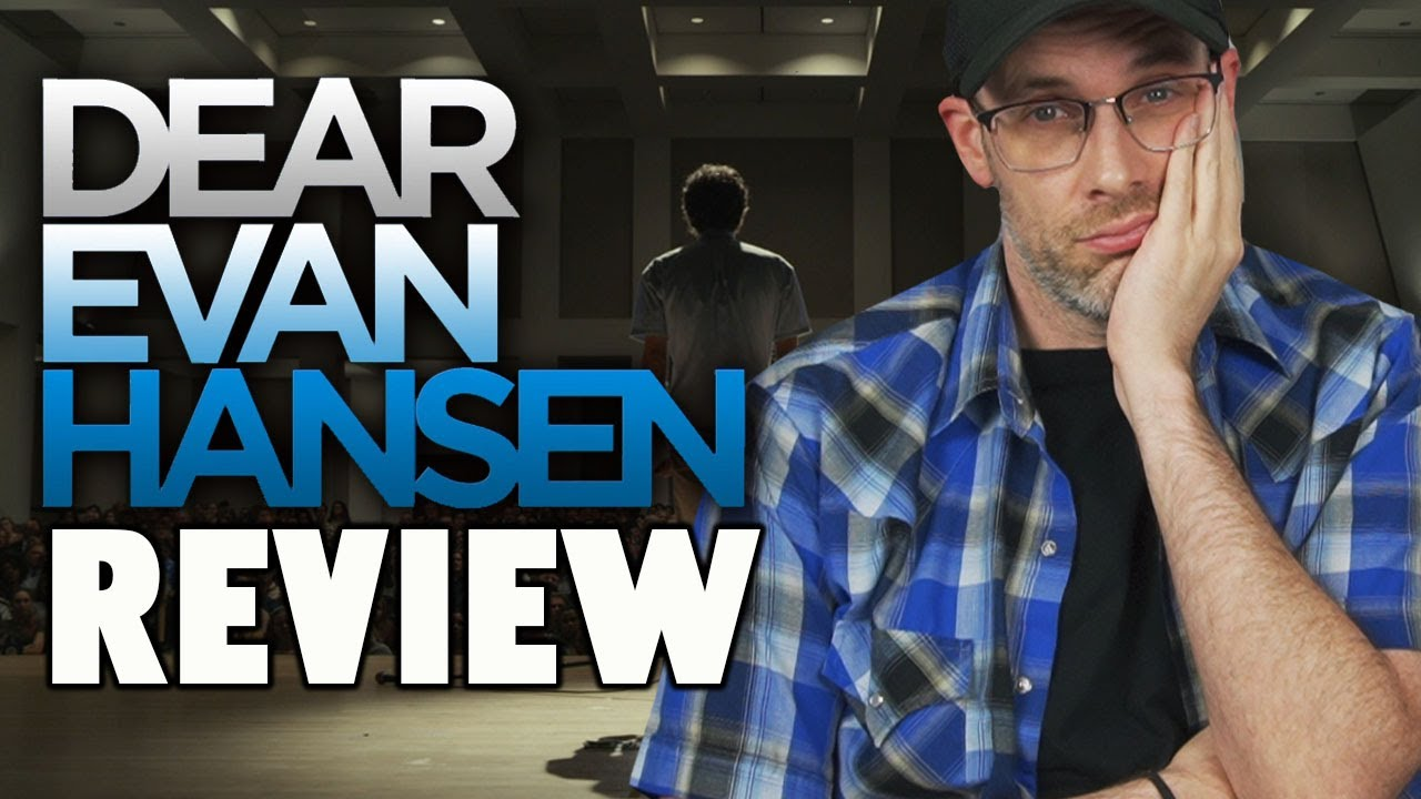 Download Dear Evan Hansen - Review!
