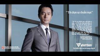 Việt Tiến - Giới thiệu nhãn hàng thời trang may mặc Việt Tiến